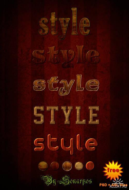 Sonarpos styles 02