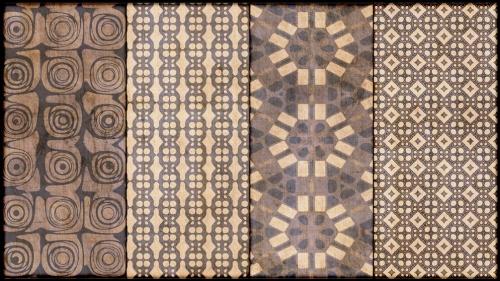 35 бесшовных текстур (Patterns)