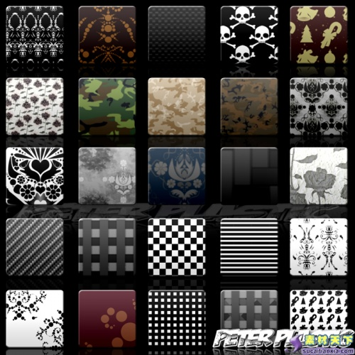 Готические текстуры