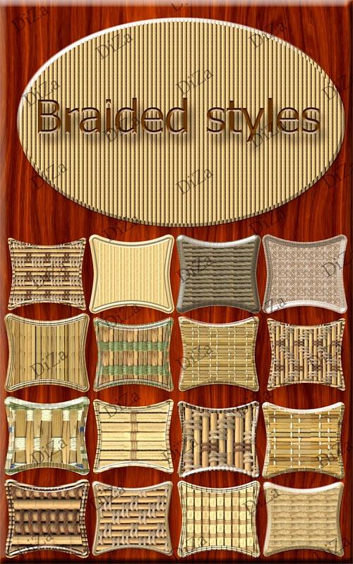 Braided styles