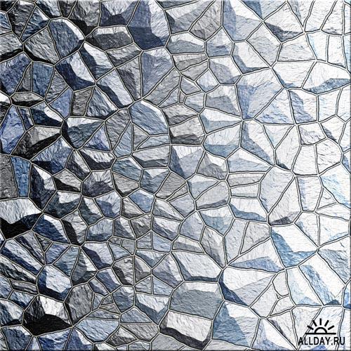"""Styles """"Stone floor"""""""