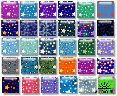 Little stars Styles