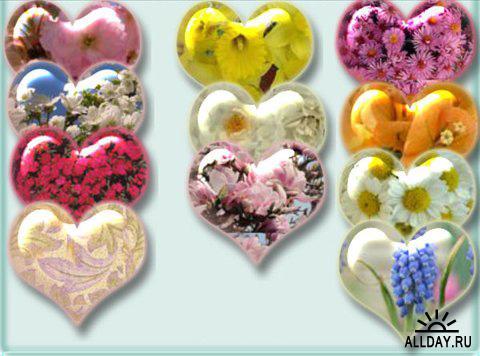 Цветочные стили